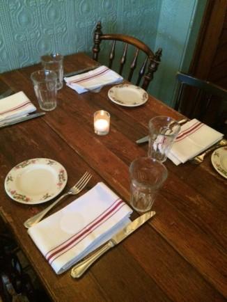 dandelion table setting (edited)