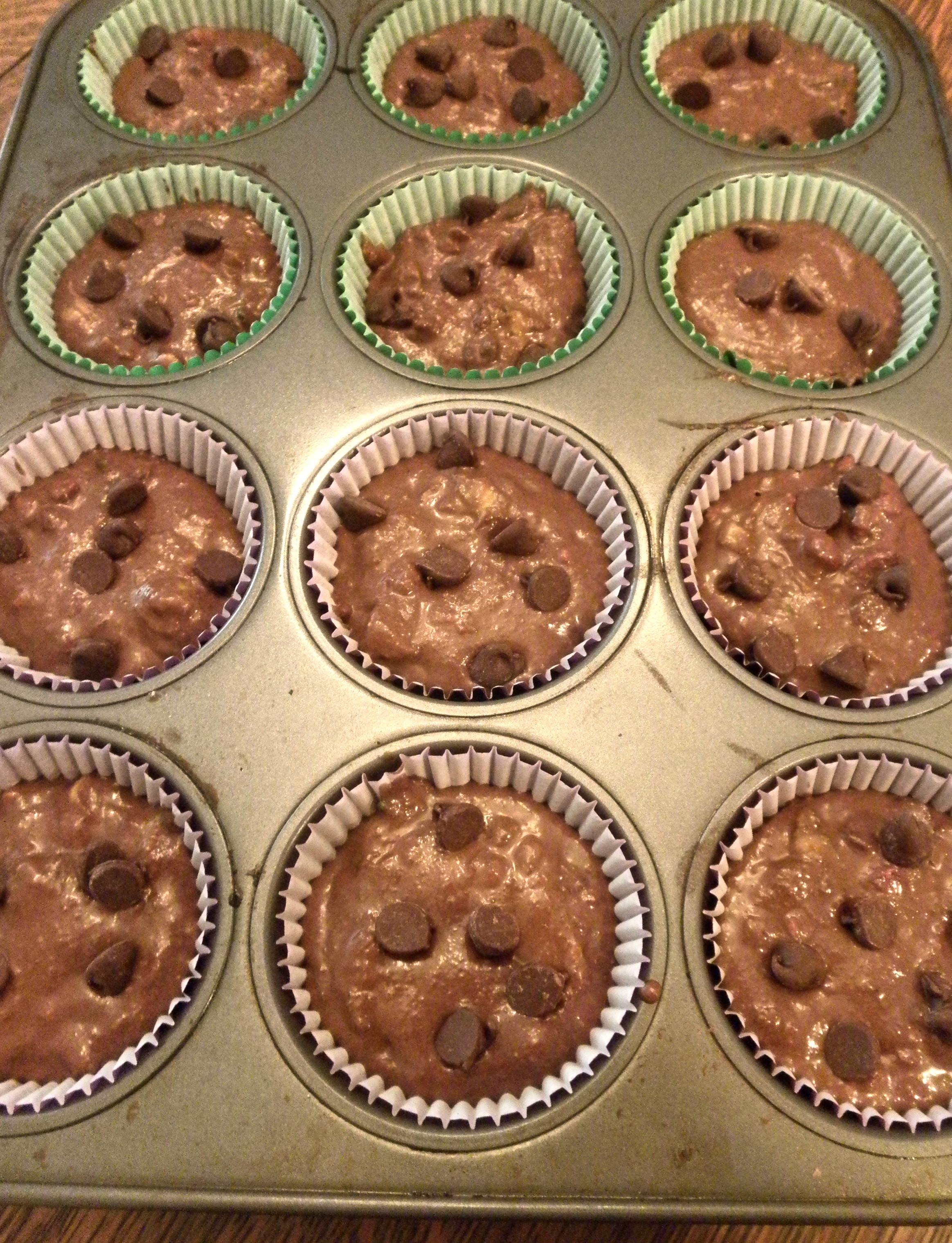 prebaked with choc chips (edited)